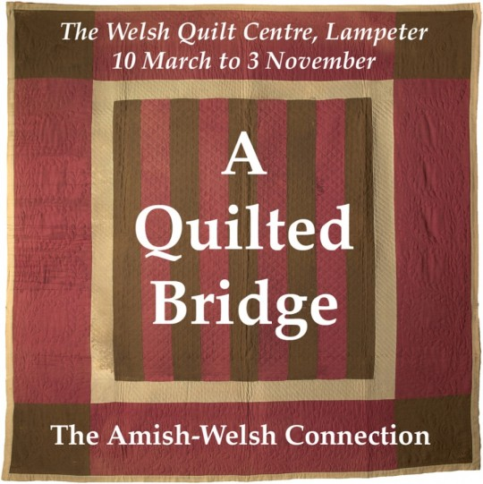 Amish Welsh-Exhibition