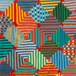 BeckyKnight-quilt-stripey-detail